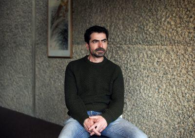 Jordi Barreras